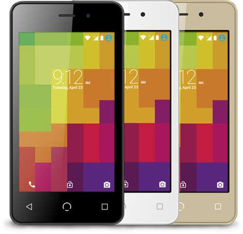 Nuu A1 Smartphone White 8 Gb 1 Gb buy nuu a1 white 4 quot 4gb android 3g dual sim smartphone