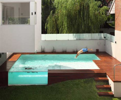 cool backyard pools one darn cool pool swimming at the casa devoto devoto