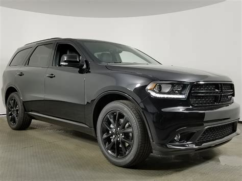 Dodge 2018 For Sale by New 2018 Dodge Durango For Sale Delray Fl 8d00337