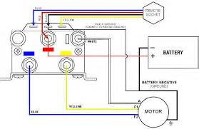 images winch solenoid wiring diagram motor yellow wire 10 easy set up winch solenoid