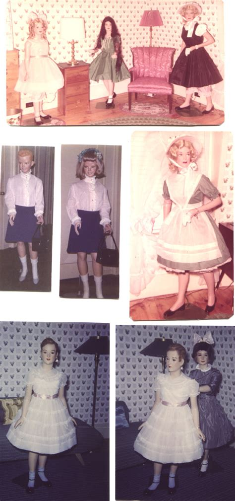petticoat punishment dresses art nan gilbert