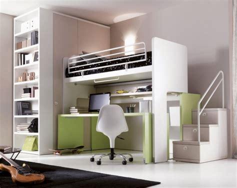 Schreibtisch Unterm Hochbett by Die Besten 38 Ideen F 252 R Moderne Unisex Kinderbetten Und