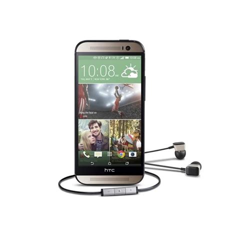 Hp Htc One M8 Harman Kardon Htc One M8 Harman Kardon Edition Sprint Review Rating Pcmag