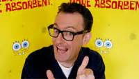 behind the voice actors tom kenny tom kenny s favorite voice actors behind the voice actors