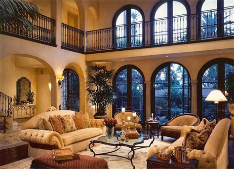 tuscan living room tuscan living rooms italian home