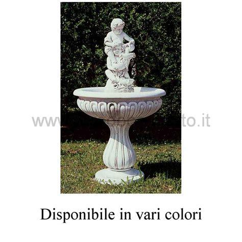 fontane in cemento da giardino fontane da giardino moderne fontana da giardino with