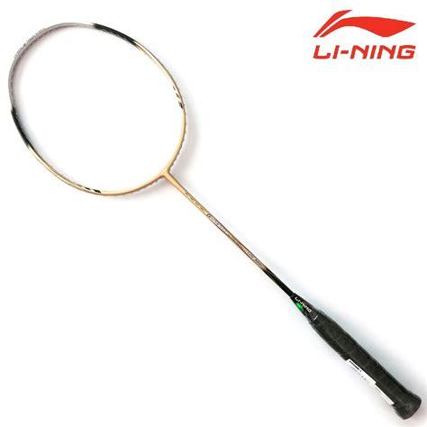 Raket Li Ning G Lite 3000 li ning g lite 3000 78 grams badminton store