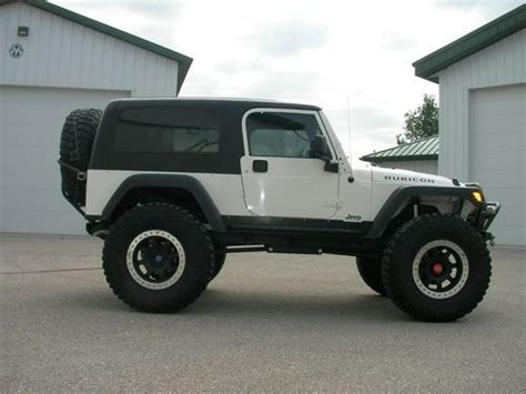 2005 jeep unlimited sell used 2005 jeep wrangler unlimited rubicon in harbor