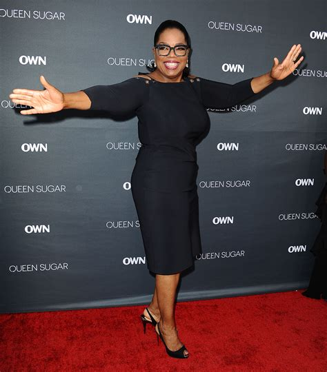 Oprah Winfrey Sweepstakes - oprah winfrey reveals impressive weight loss in new weight watchers ad 16 closer weekly