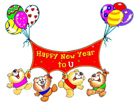 new year wishes characters animated happy new year animated happy new year images