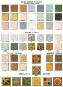 Bathroom Ceramic Tile Design Colors 112 Patterns Of Mosaic Floor Tile In Amazing Colors