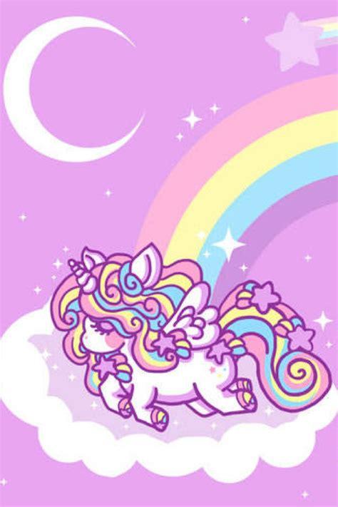 imagenes de unicornios morados kawaii im 225 genes varias pinterest unicornios