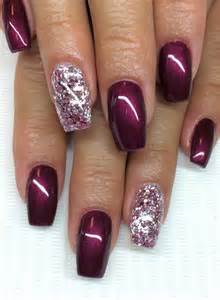 25 best ideas about acrylic nail designs on pinterest