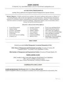 Resume Template For Accounting by 1000 Images About Best Auditor Resume Templates Sles On Simple Tax Accountant