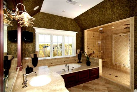 Luxurious Bathroom Ideas by My Life In The Nutt House 15 Luxury Bathrooms