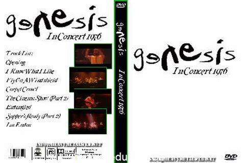 genesis concert dvd cs cart powerful php shopping cart software bands g i