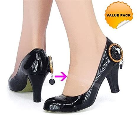 big shoes shop nakpunar 3 pairs invisible shoe straps to keep your foot