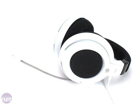 Headset Steelseries Neckband steelseries siberia neckband headset bit tech net