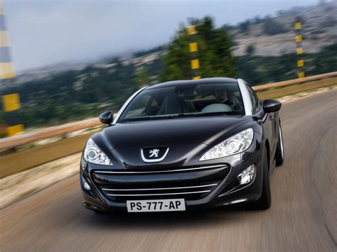 2010 peugeot rcz specs pictures engine review