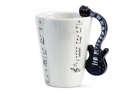 bat music design mug by ironydesigns 16 cool coffee cup designs for a creative refill
