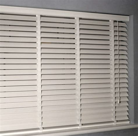 Thermal Window Curtains by Use This White Wooden Blinds 2016