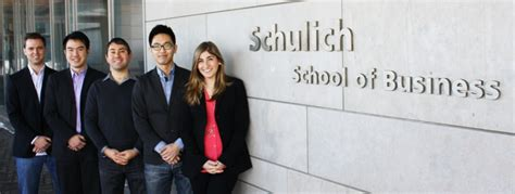Mba Business School Admission by Schulich School Of Business Mba Team S With Gyanone
