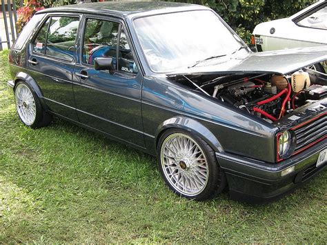 volkswagen golf mk1 modified modified vw golf mk1 2000 character development