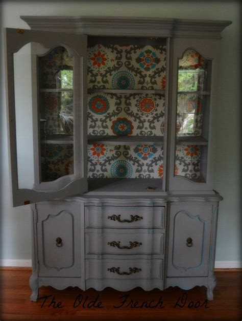 chalk paint durban 25 best ideas about modern china cabinet on