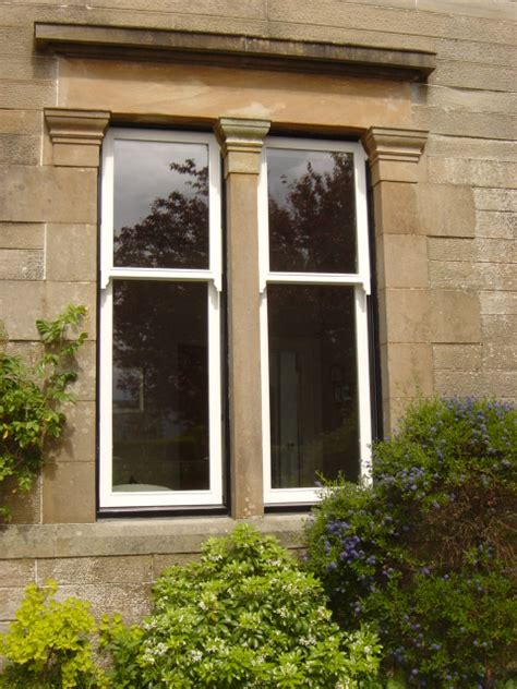 swing windows double swing windows timber windows solutions glasgow