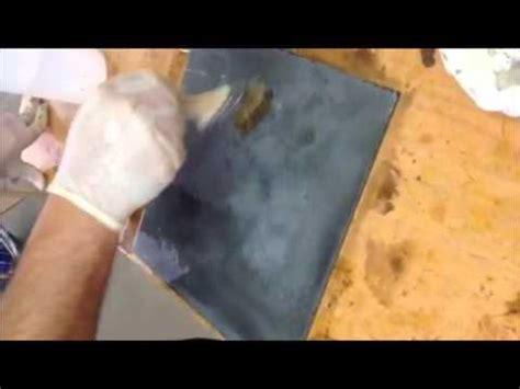 Cortenstahl Schneller Rosten by Cortenstahl Behandlung