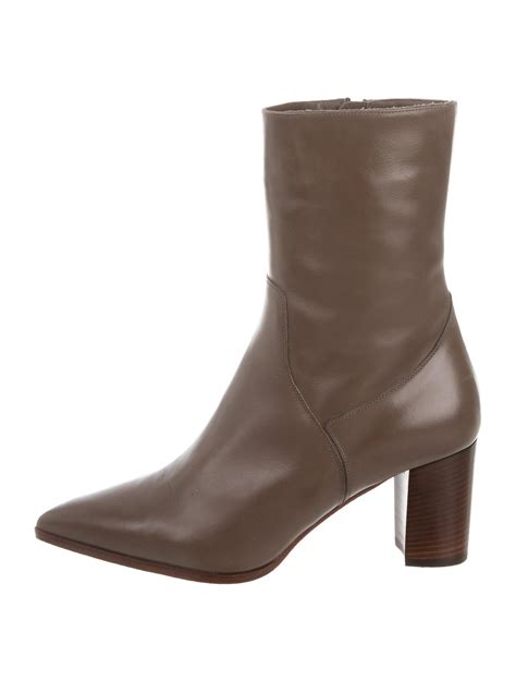 pointed toe ankle boots fratelli rossetti pointed toe ankle boots shoes