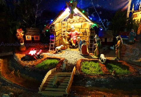christmas pulkoodu design thrissur the festh of