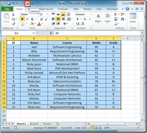 excel layout problem show tool tabs in excel 2010 table tools design group
