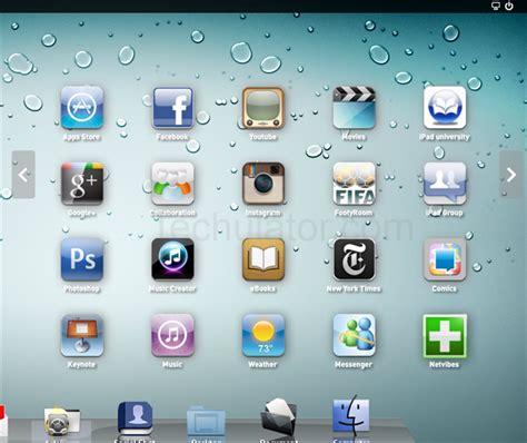 ipad emulators  windows pc review  ipadian
