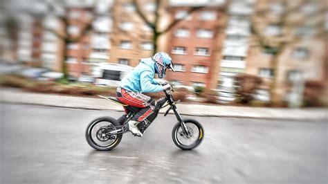 Youtube Motorrad F R Kinder by Die Coolsten Motorr 196 Der F 220 R Kinder E Bike Freerider