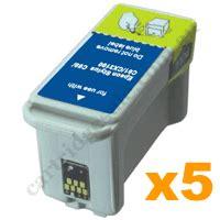 lexmark 5 dollar black ink 5 compatible epson t028 black ink cartridges cartridge sale