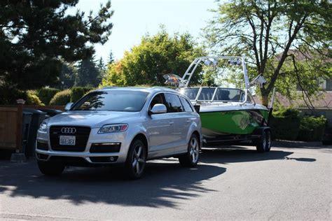towing capacity audi q7 tdi audi q7 towing capacity html autos post