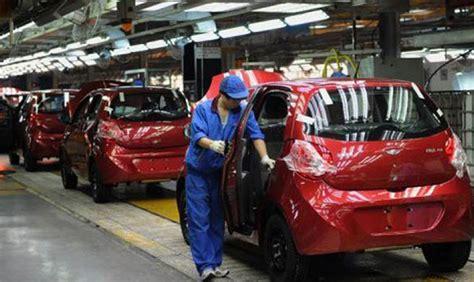 noticias venezuela productiva automotriz solicitud y requisitos programa venezuela productiva
