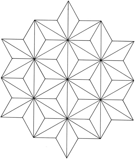geometric coloring pages easy easy geometric coloring pages bestofcoloring com