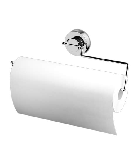 Kitchen Towel Holder India by Buy Bathla Suction Kitchen Towel Hanger Stainless Steel