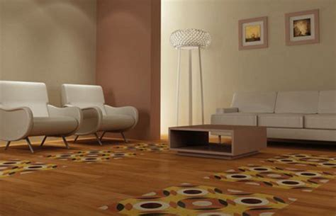 Abstract Floor Ls by Abstract Tiles From Fogazza Color And Living Room