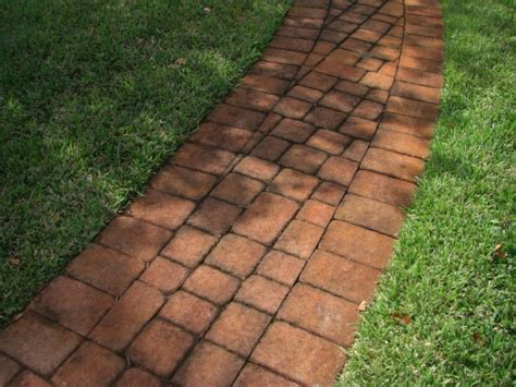 17 Best Images About Pavers On Pinterest Stains Staining Patio Pavers