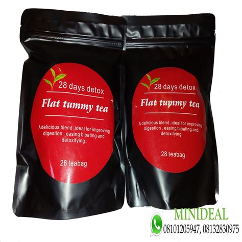 Oolong Tea Detox by Flattummytea Flat Tummy Tea 28 Days Detox With Moringa