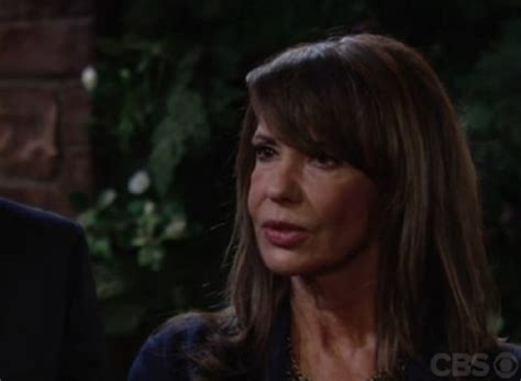 pic of jill on young and restless the young and the restless spoilers jill isn t a victim