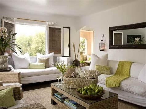 Coastal Living Room Decorating Ideas | coastal decorating ideas living room decoration coastal
