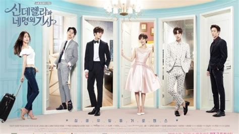 film cinderella subtitle indonesia download drama korea cinderella and four knights subtitle