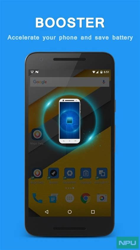 android apps plus magic swipe plus for android goes free as myappfree app of the day
