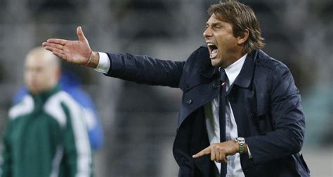 chelsea coach italian coach conte takes on chelsea job indaily