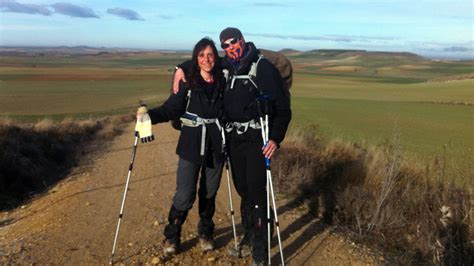 walking to santiago a how to guide for the novice camino de santiago pilgrim 2018 edition books three months walking to santiago to fight against breast