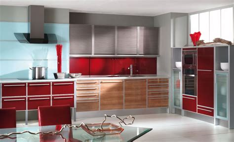 tips for a modern kitchen design building ideas